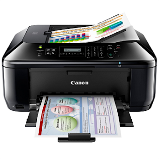 Canon PIXMA MX516 Driver Download