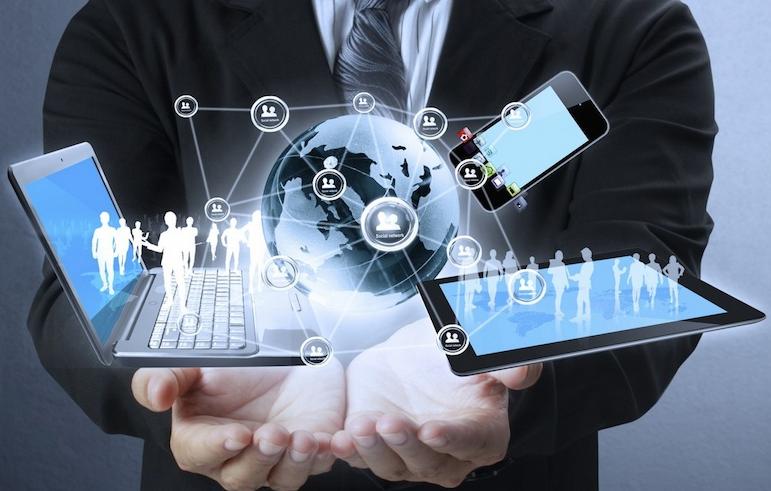 Build Business Online