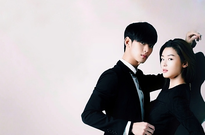 Download Drakor My Love From the Star Batch Sub Indo