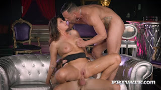 Private – Anna Polina – Babes on Wheels