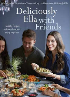 Ella Woodward Deliciously libro with friends