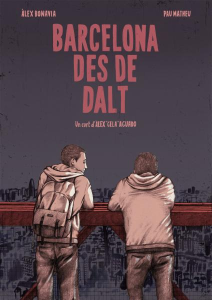 Barcelona Des De Dalt, film