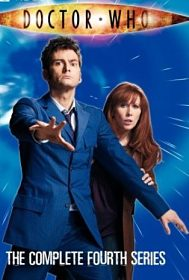 Doctor Who Temporada 4
