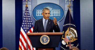 اوباما ينشر مذكراته مقابل 20 مليون دولار