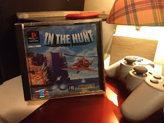 in the hunt sony playstation