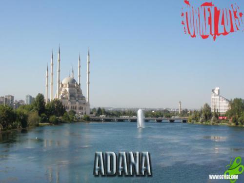 2013/08/05 Türkiye Turu (Adana)