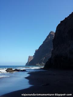 Playa de Guguy o Güigüí