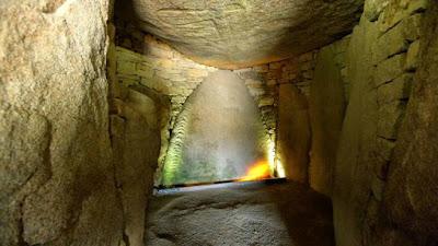 Dólmen da Idade do Bronze descoberto em Israel