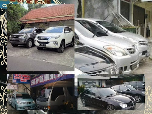 150+ Unit Mobil dengan Tarif Sewa Mobil Jogja Termurah
