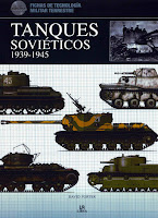 Tanques Soviéticos desde 1939 a 1945 - libro de David Porter - año 2012 - formato pdf Tanques%2BSovieticos%2B1939_45%2BD%2BPorter%2BLibsa%2B2012_001