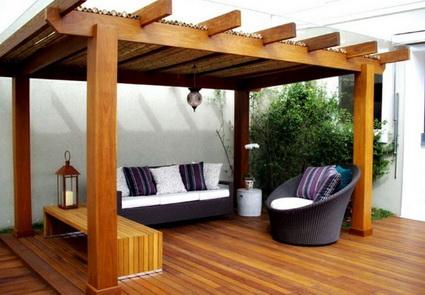 10 best pergola ideas for the garden 8