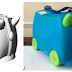Horned animal, insect or tiger with floppy ears? Trunki loses out in the Court of Appeal