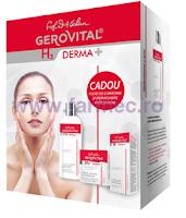 Cumpara de aici cadoul antirid marca Gerovital H3 Derma+