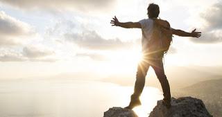 الوصول الى القمة, تجارب ناجحة في الحياة