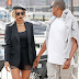 Beyonce and Jay Z step out looking cozy in NYC