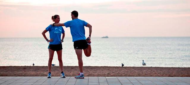 El running para perder peso y estar en forma