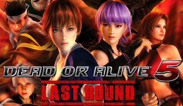 تحميل لعبة الاكشن Dead or Alive 5 للكمبيوتر برابط مباشر وسريع