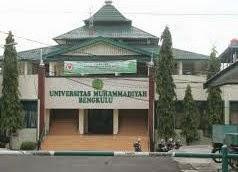 Info Pendaftaran Mahasiswa Baru ( UMB ) Universitas Muhammadiyah Bengkulu 2017-2018