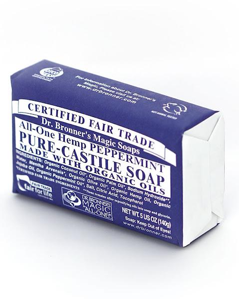Dr. Bronner肥皂