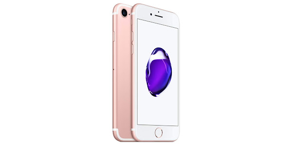 Apple iPhone 7 (pink)