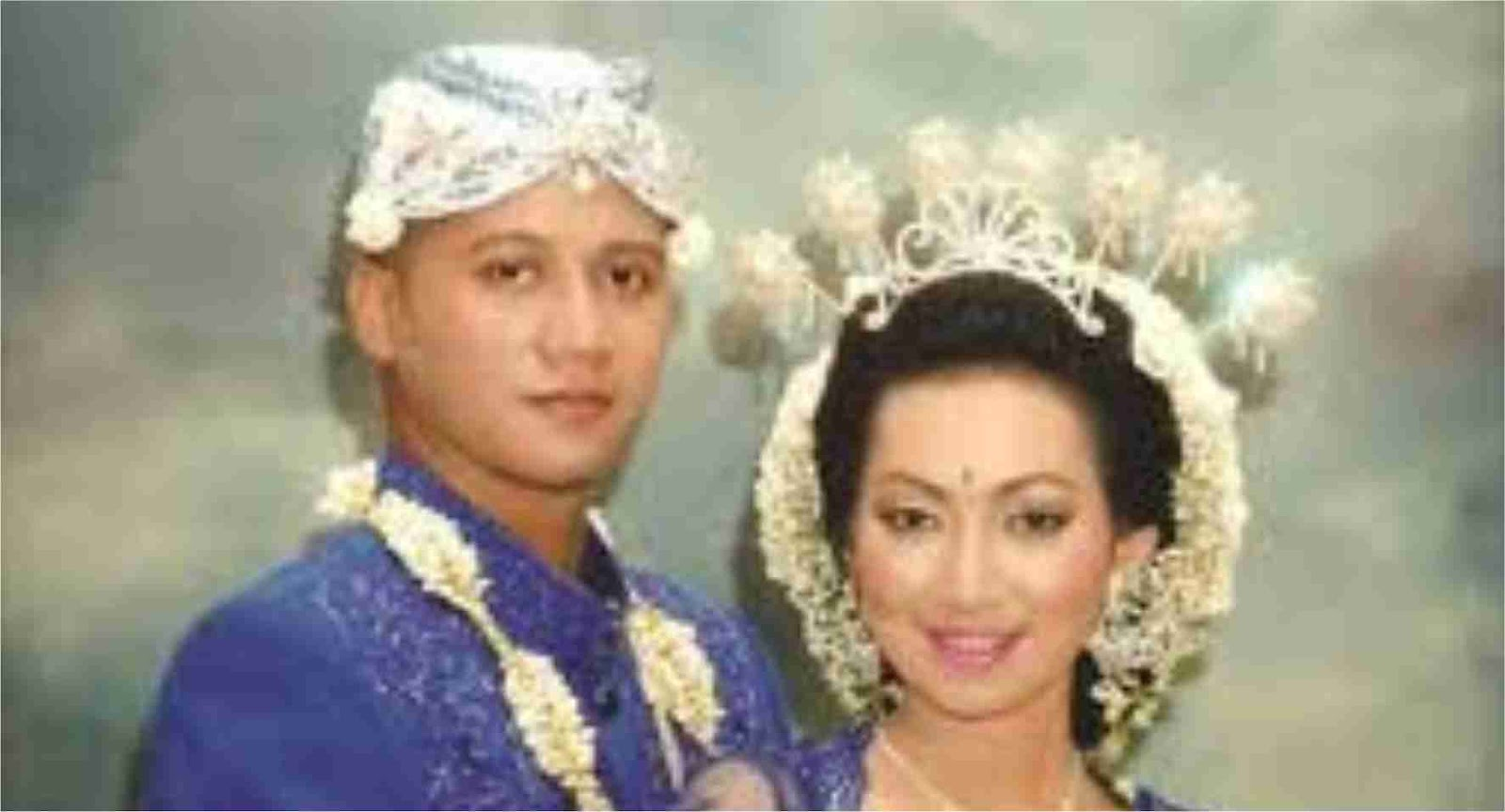 Pakaian Adat Banten Pria