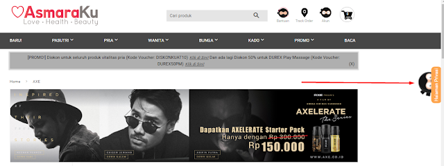 Unboxing AXElerate Starter Packs by AsmaraKu