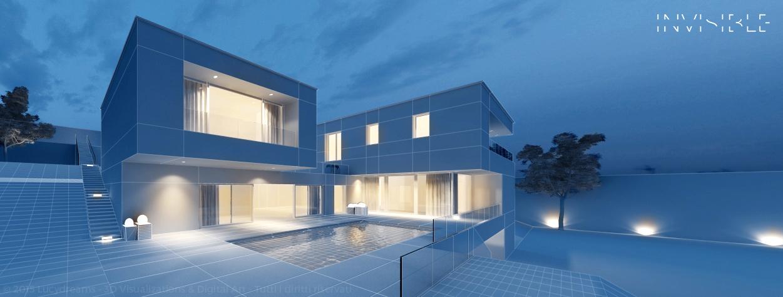 Modellazione architettonica