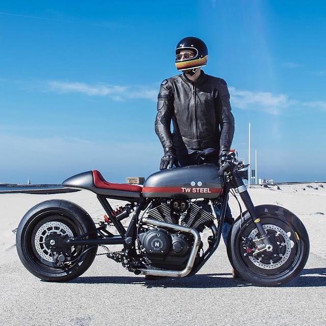 Numbnut Motorcycles