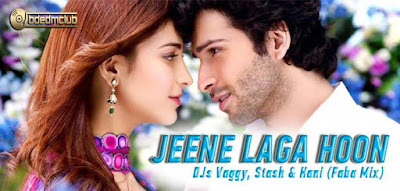 Jeene laga hoon adobe premiere project download