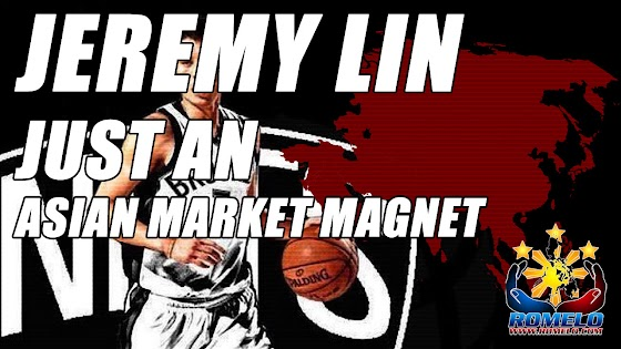 Jeremy Lin ★ Just An Asian Market Magnet ★ Stephon Marbury