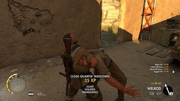Sniper Elite 3 PC Full İndir
