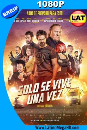 Sólo se Vive Una Vez (2017) Latino HD 1080P ()