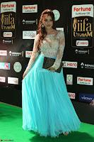 Telugu Actress Angela Krislinzki in transparent top at IIFA Awards 2017 Exclusive 16.JPG
