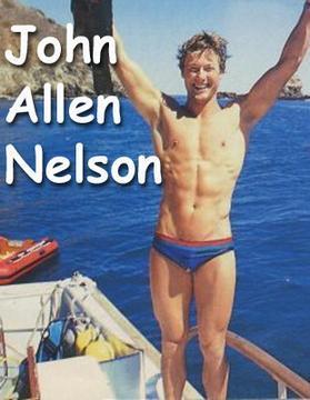 Have kept John nelson nude model seems remarkable