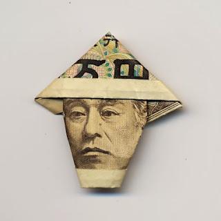 origami gracioso 3