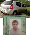 Acusado de embriagues ao volante é preso em Bodó