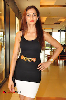 Shilpa Reddy Pictures at Irish ParaBadminton Winners Felicitation Event    ~ Bollywood and South Indian Cinema Actress Exclusive Picture Galleries