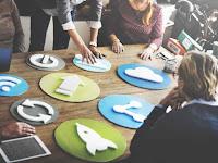 5 Tips, Trik dan Strategi Sukses Memulai Bisnis MLM (Multi Level Marketing) untuk Pemula Terbaru Tahun 2018