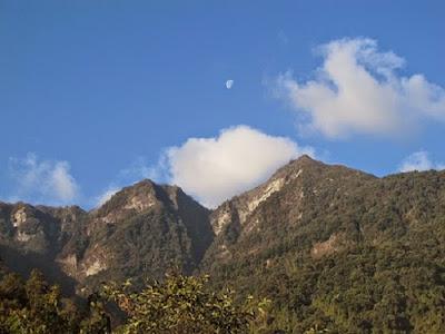 Gunung Sarameti