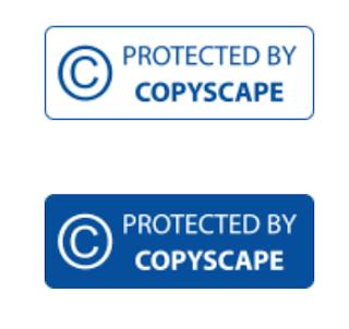 Cara mudah Menggunakan CopyScape untuk cek plagiarism