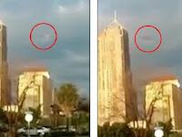 UFO Punya Teknologi Kamuflase untuk Sembunyi?
