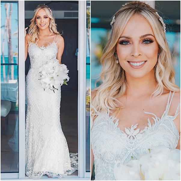 vestido de noiva Tata Estaniecki