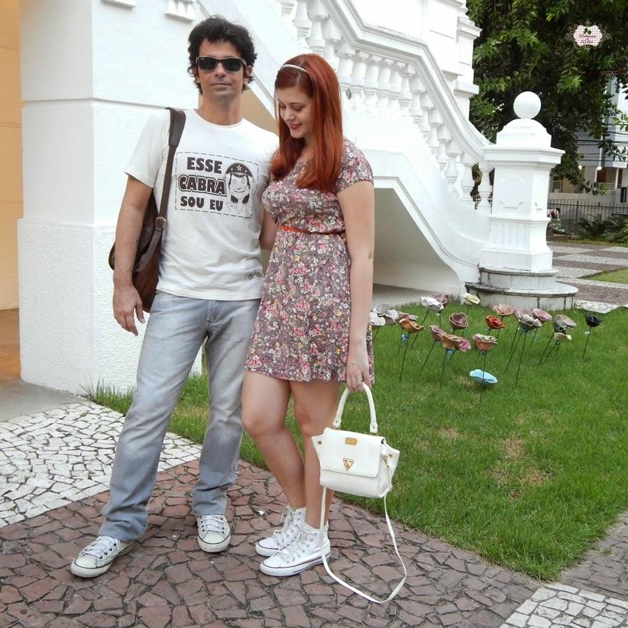 look em casal
