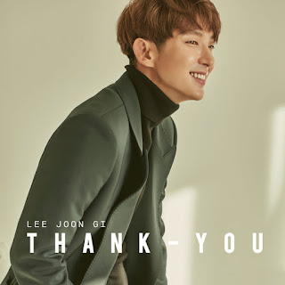 李準基《 Thank you》EP 01. Thank you