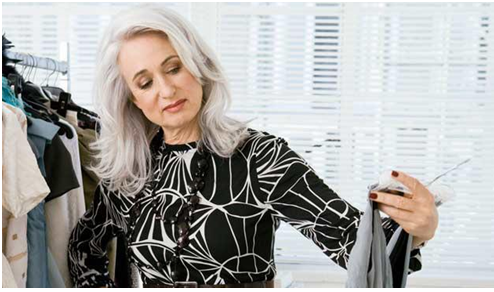 Fashion Faux Pas: Style Blunders that Age You