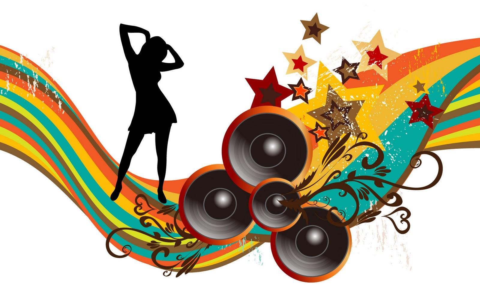 Muziek Achtergronden  HD Wallpapers