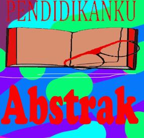 Pengertian Abstrak