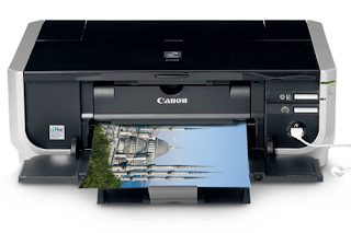 Canon PIXMA IP5300 Driver Download