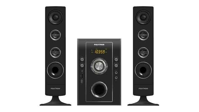 Harga Speaker Aktif Polytron PMA 9506BA Bluetooth