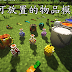 Placeable Items mod 可放置的物品模組